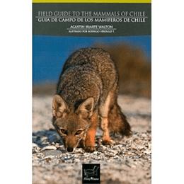 Guía de Campo de los Mamíferos de Chile
