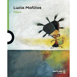 Lucia Moñitos