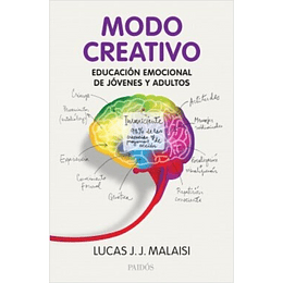 Modo Creativo, Educacion Emocional De Jovenes Y Adultos