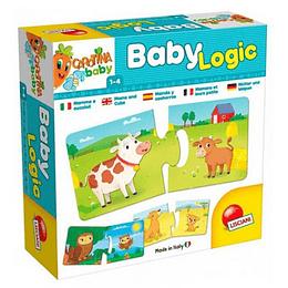 Baby Logic Mamas Y Cachorros