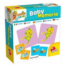 Baby Memoria
