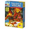 Descubre el Volcan