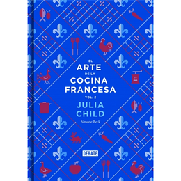 Arte De La Cocina Francesa Vol. 2 Td, El