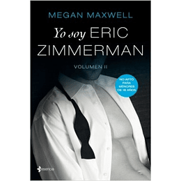 Yo Soy Eric Zimmerman 2. Serie Pideme