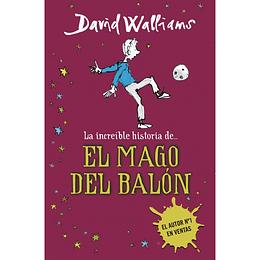 La Increible Historia Del Mago Del Balon