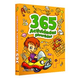 365 Actividades Divertidas