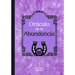 Oraculo De La Abundancia Td