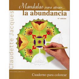 Mandalas Para Atraer La Abundancia