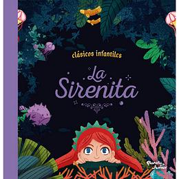 La Sirenita. Clásicos Infantiles