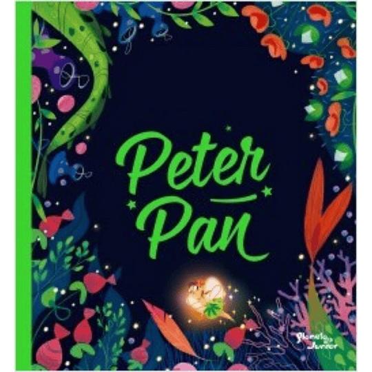 Peter Pan. Clásicos Infantiles