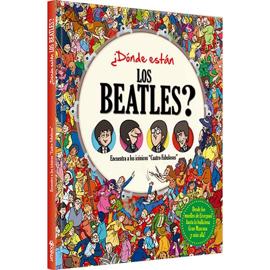 ¿Donde Estan Los Beatles?