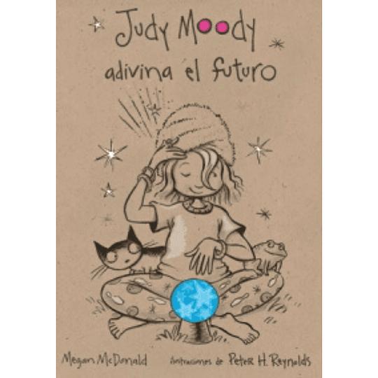 Judy Moody Adivina El Futuro