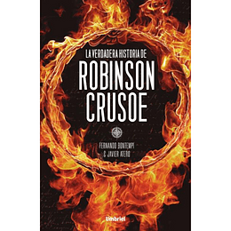 La Verdadera Historia de Robinson Crusoe
