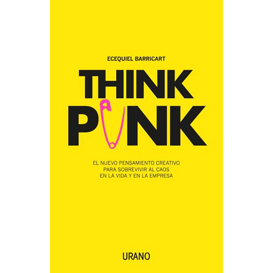 The Think Punk