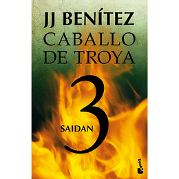 Caballo de Troya 3, Saidan