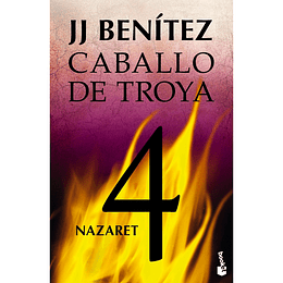 Cabayo de Troya 4, Nazaret