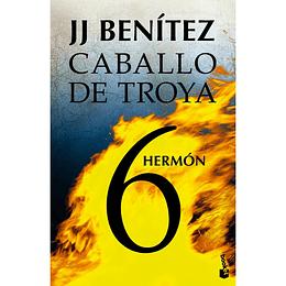 Cabayo de Troya 6, Hermón