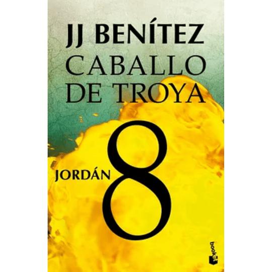 Cabayo de Troya 8, Jordán