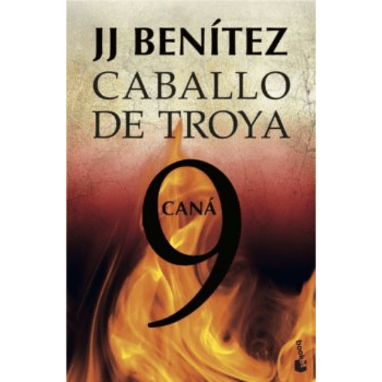 Caballo de Troya 9, Caná