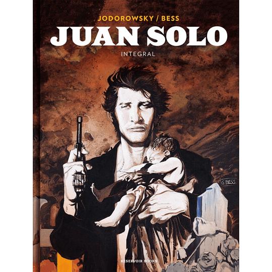 Juan Solo (Integral)