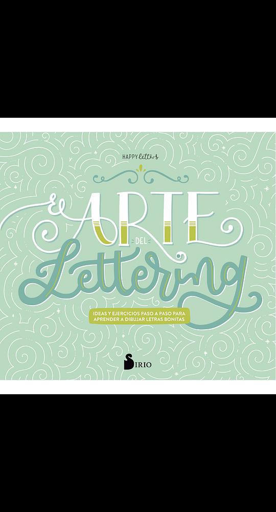 El Arte Del Lettering