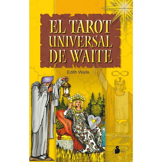 Tarot Universal de Waite. Cartas