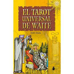 El Tarot Universal de Waite. Libro