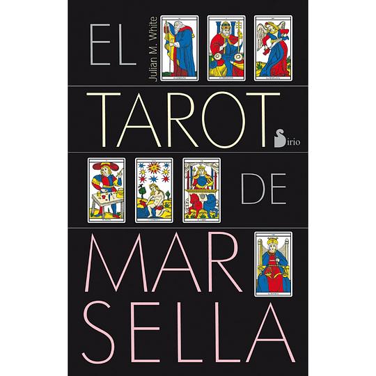 El Tarot De Marsella. Estuche  Libro Mas Cartas