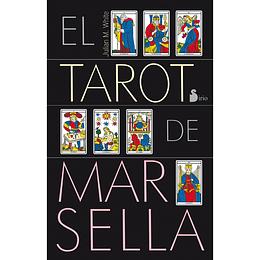 El Tarot de Marsella. Estuche