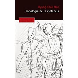 Topologia De La Violencia