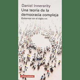 Una Teoria De La Democracia Compleja Td
