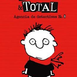 Desastre Y Total Agencia De Detective Nº 1