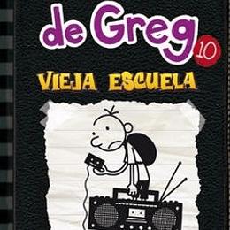 Diario De Greg 10, Vieja Escuela