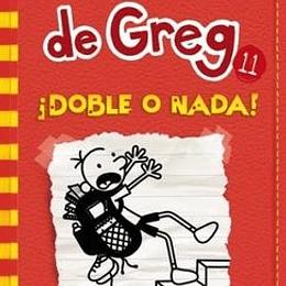 Diario De Greg 11, ¡A Toda Marcha!