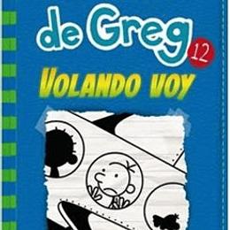 Diario De Greg 12, La Escapada