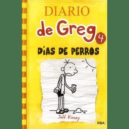 Diario De Greg 4, Dias De Perro