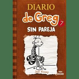 Diario De Greg 7, Tres No Es Compañia