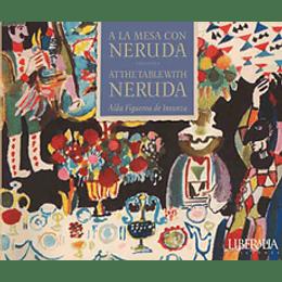 A La Mesa Con Neruda Td