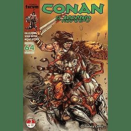 Conan El Asesino N°3/12