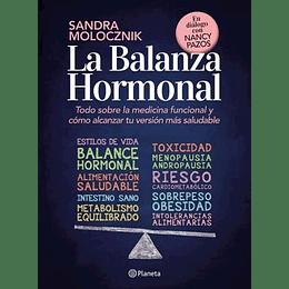 La Balanza Hormonal