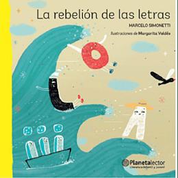 La Rebelion De Las Letras