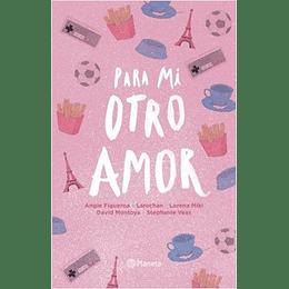 Para Mi Otro Amor