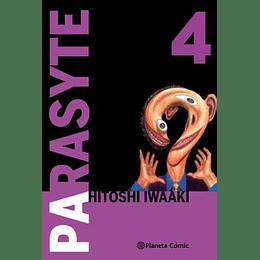 Parasyte 4