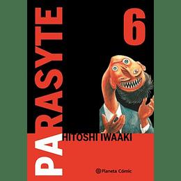 Parasyte 6