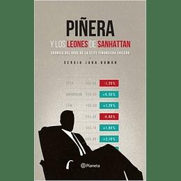 Piñera Y Los Leones De Sanhattan