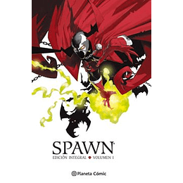 Spawn Volumen 1