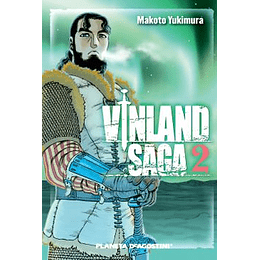 Vinland Saga 2