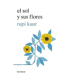 El Sol Y Sus Flores