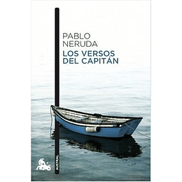 Los Versos Del Capitan