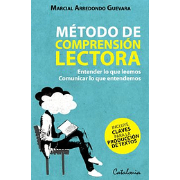 Metodo De Comprension Lectora
